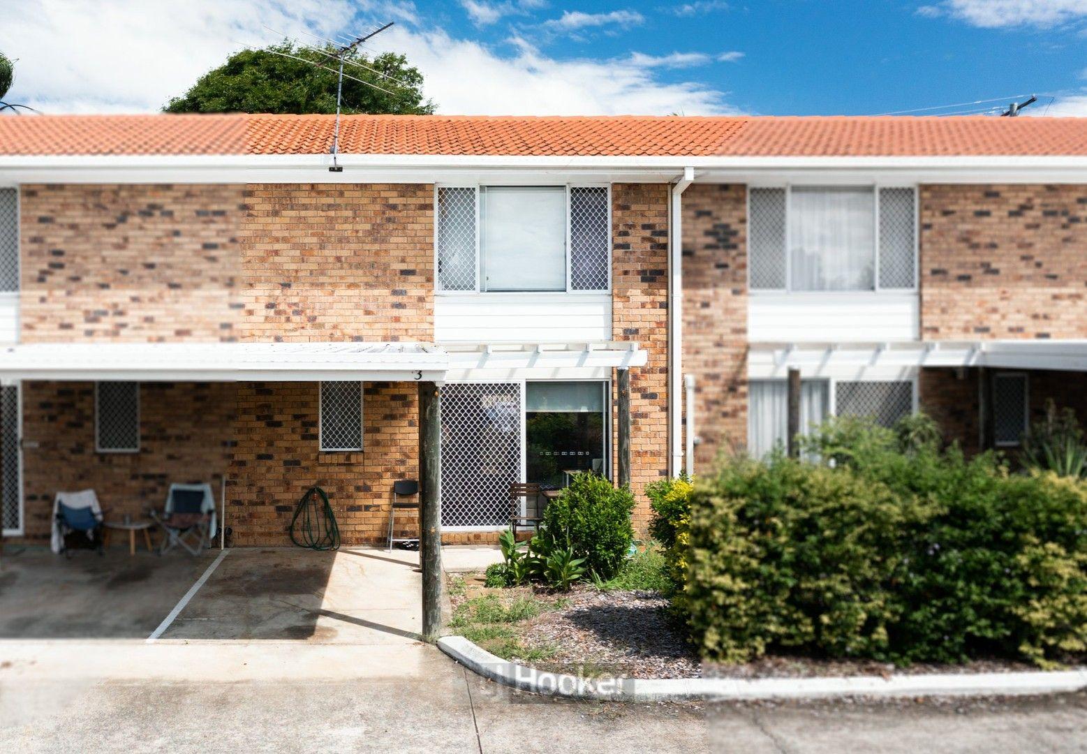3/54 Monash Road, Loganlea QLD 4131