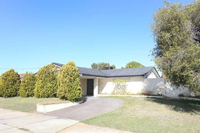 Picture of 60 Field Street, MORLEY WA 6062
