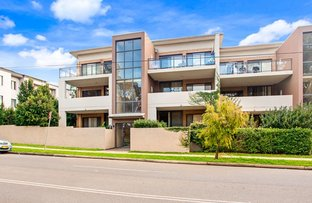 Picture of 3/4 Darcy Road, Westmead NSW 2145