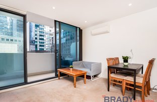 Picture of 502/5 Sutherland Street, Melbourne VIC 3000