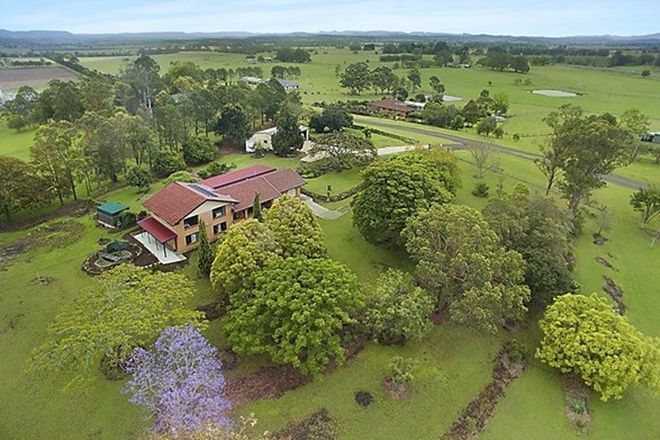 Picture of 25 Droneys Bridge Road, FAIRY HILL via, CASINO NSW 2470