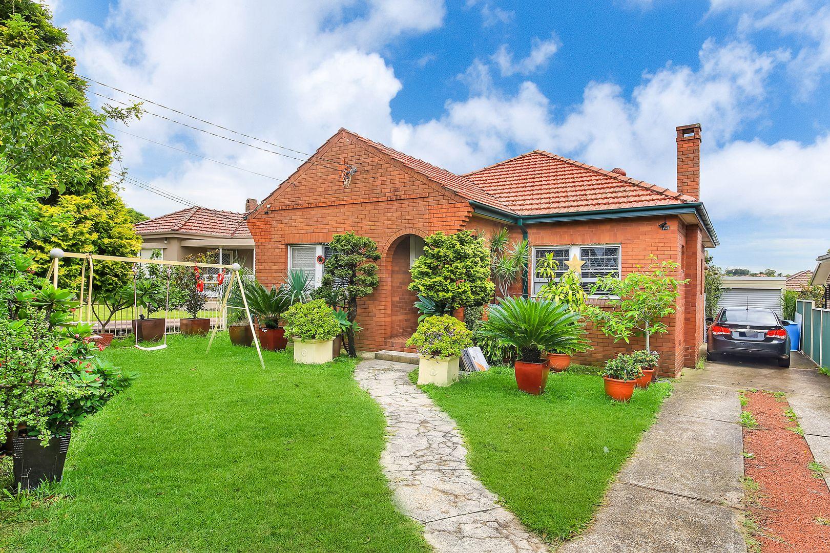 121 BARDWELL RD, Bardwell Park NSW 2207, Image 0