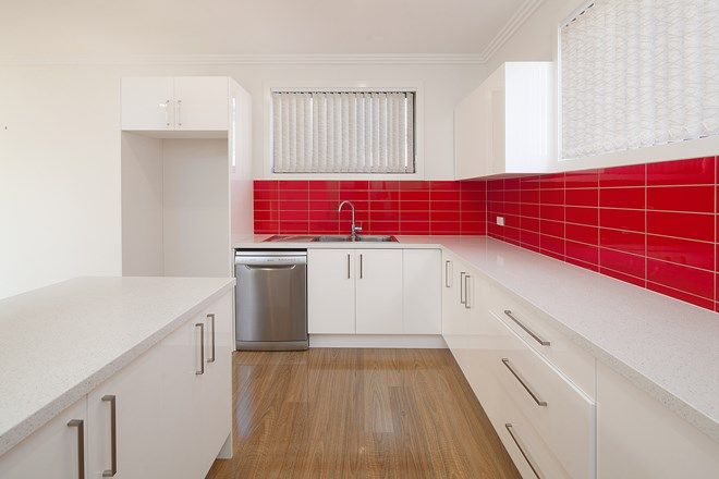 Picture of 1/34 Garside Street, DANDENONG VIC 3175