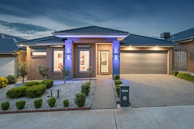 Picture of 12 Hillerman Road, WOLLERT VIC 3750