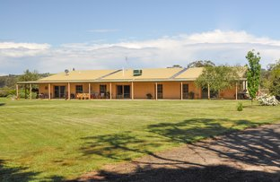 Picture of 2816 Merton-Euroa Road, Merton VIC 3715