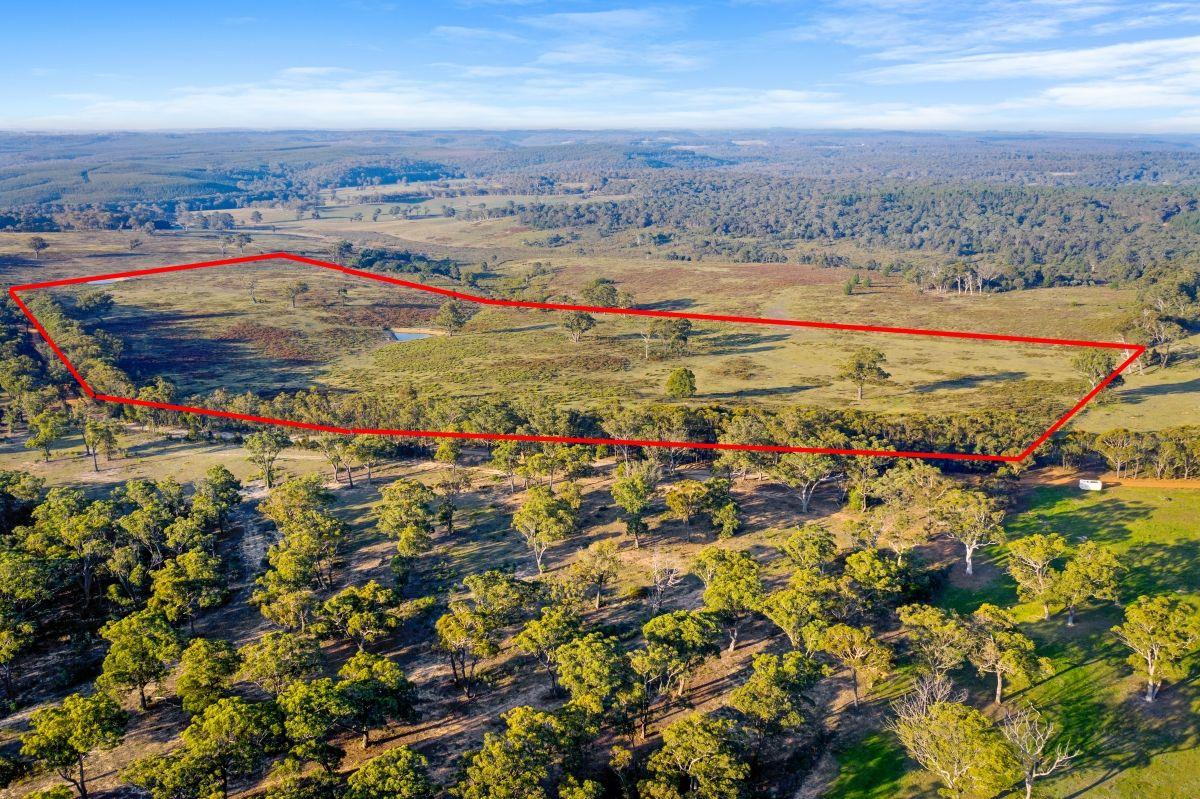 Lot 92 Nandi Road, Wingello NSW 2579, Image 1