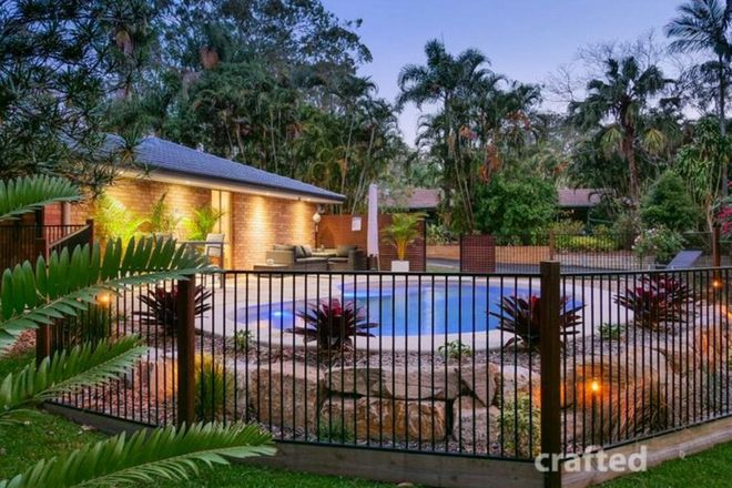 Picture of 59 Poinciana Drive, BORONIA HEIGHTS QLD 4124