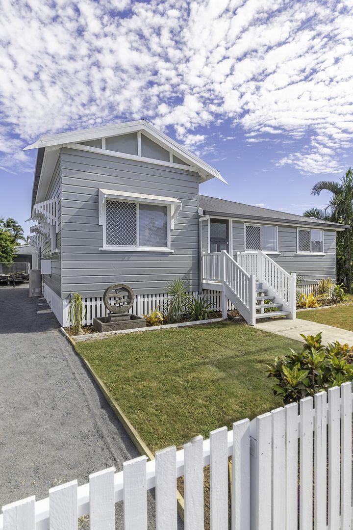 4 Wynter St, Walkervale QLD 4670, Image 0