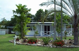 Picture of 12 Sextant Drive, Nelly Bay QLD 4819