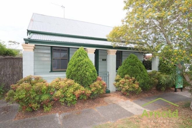 Picture of 18 Cleary Street, HAMILTON NSW 2303