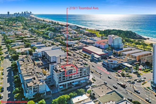 Picture of 219/1 Toombul Avenue, MIAMI QLD 4220