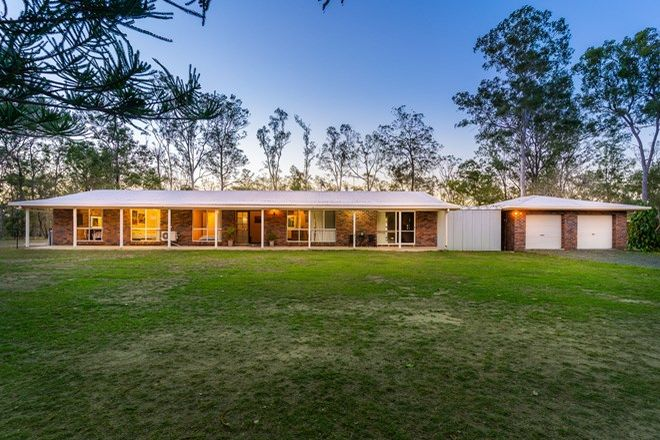 Picture of 31-37 Smith Road, PARK RIDGE SOUTH QLD 4125