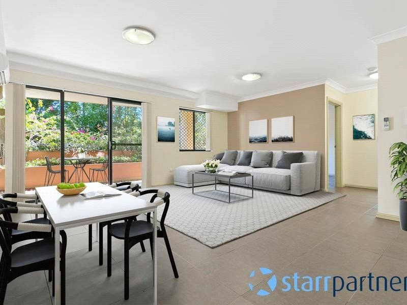 15/2-6 Campbell Street, Parramatta NSW 2150, Image 1