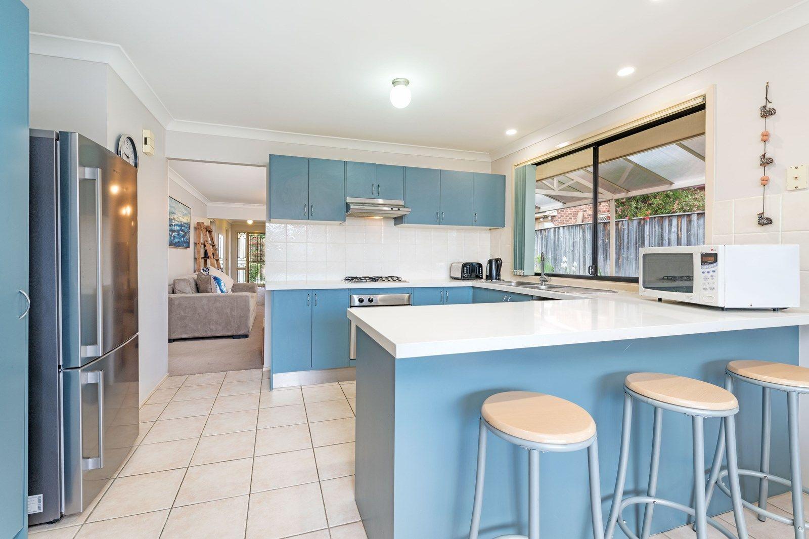 3 Leilani Street, Kellyville Ridge NSW 2155, Image 2