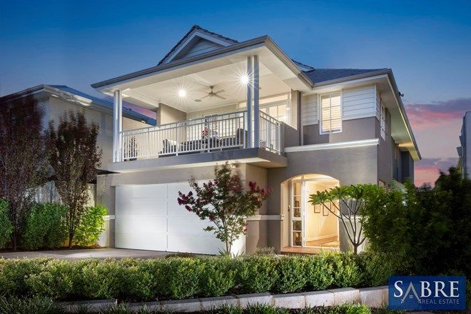 Picture of 15 Ingles Place, BAYSWATER WA 6053