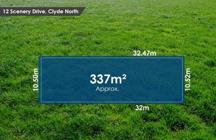 Picture of 12 Scenery Drive, Clyde North VIC 3978