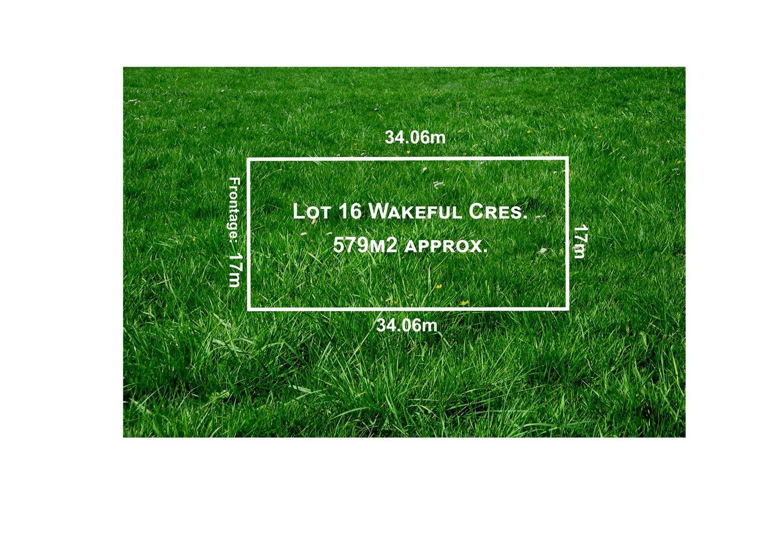16 Wakeful Crescent, Drouin VIC 3818, Image 0