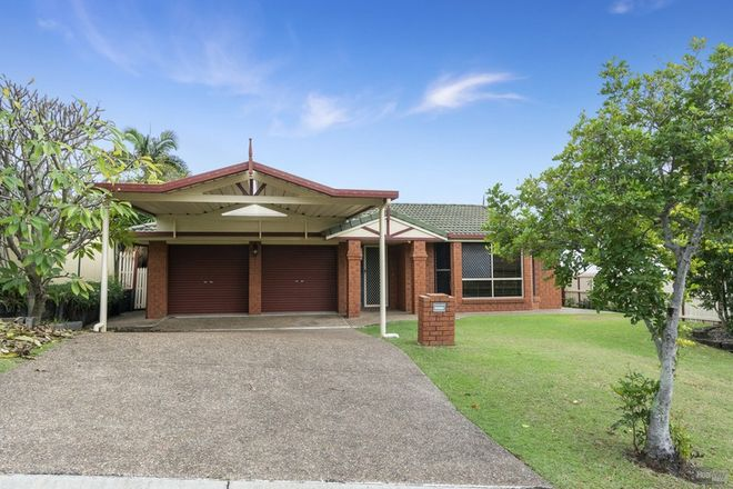 Picture of 4 Acorn Crescent, FLINDERS VIEW QLD 4305