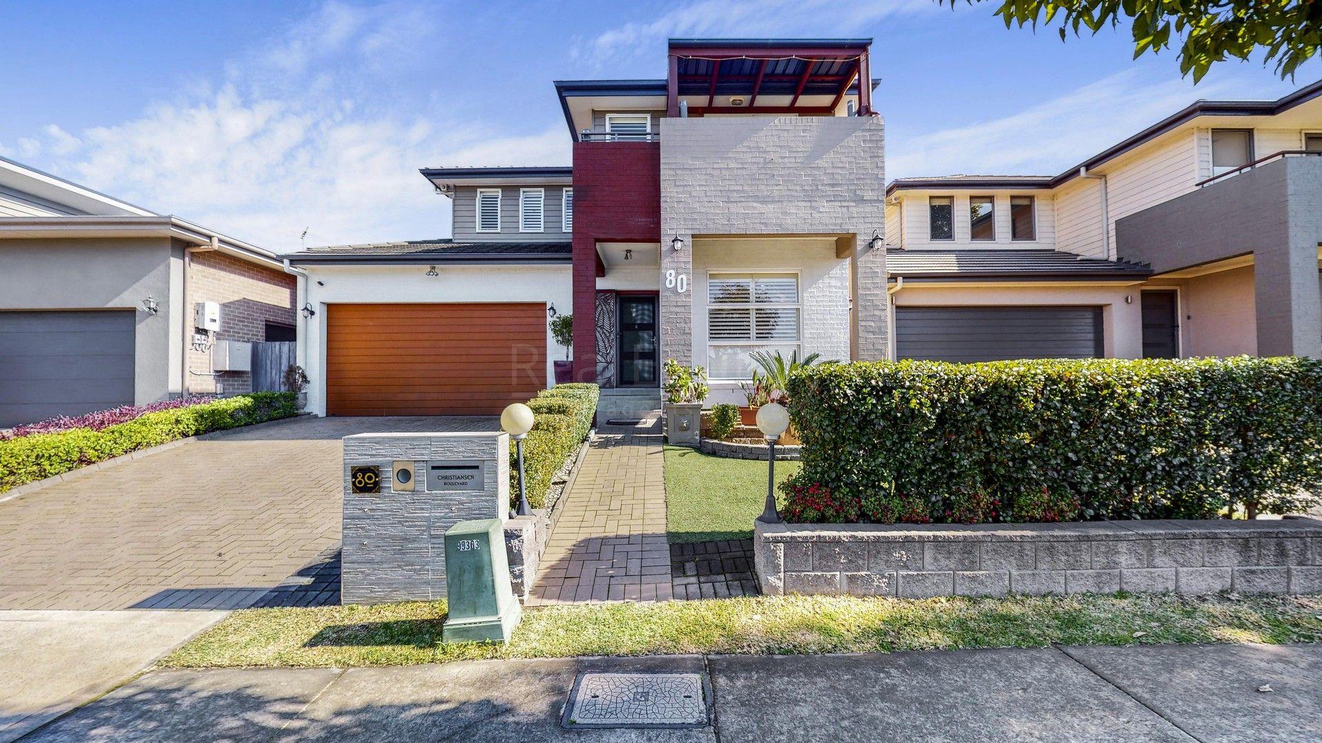 80 Christiansen Boulevard, Moorebank NSW 2170, Image 0