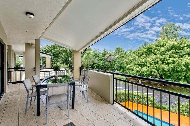 Picture of 3/26 Paradise Street, HIGHGATE HILL QLD 4101