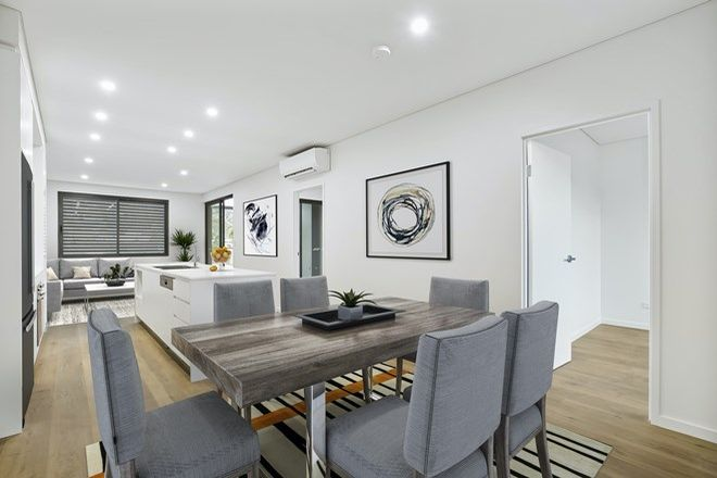 Picture of 102/180 South Creek Road, WHEELER HEIGHTS NSW 2097
