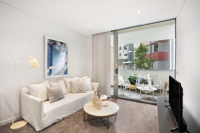 Picture of 602A/7-13 Centennial Avenue, LANE COVE NSW 2066