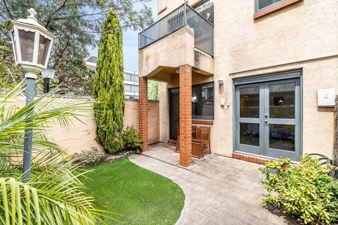 Picture of 5/118 Brougham Place, NORTH ADELAIDE SA 5006