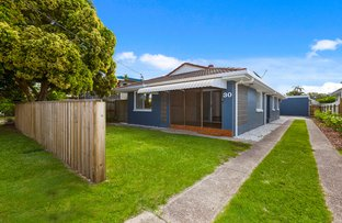 Picture of 30 Wentworth Parade, Golden Beach QLD 4551