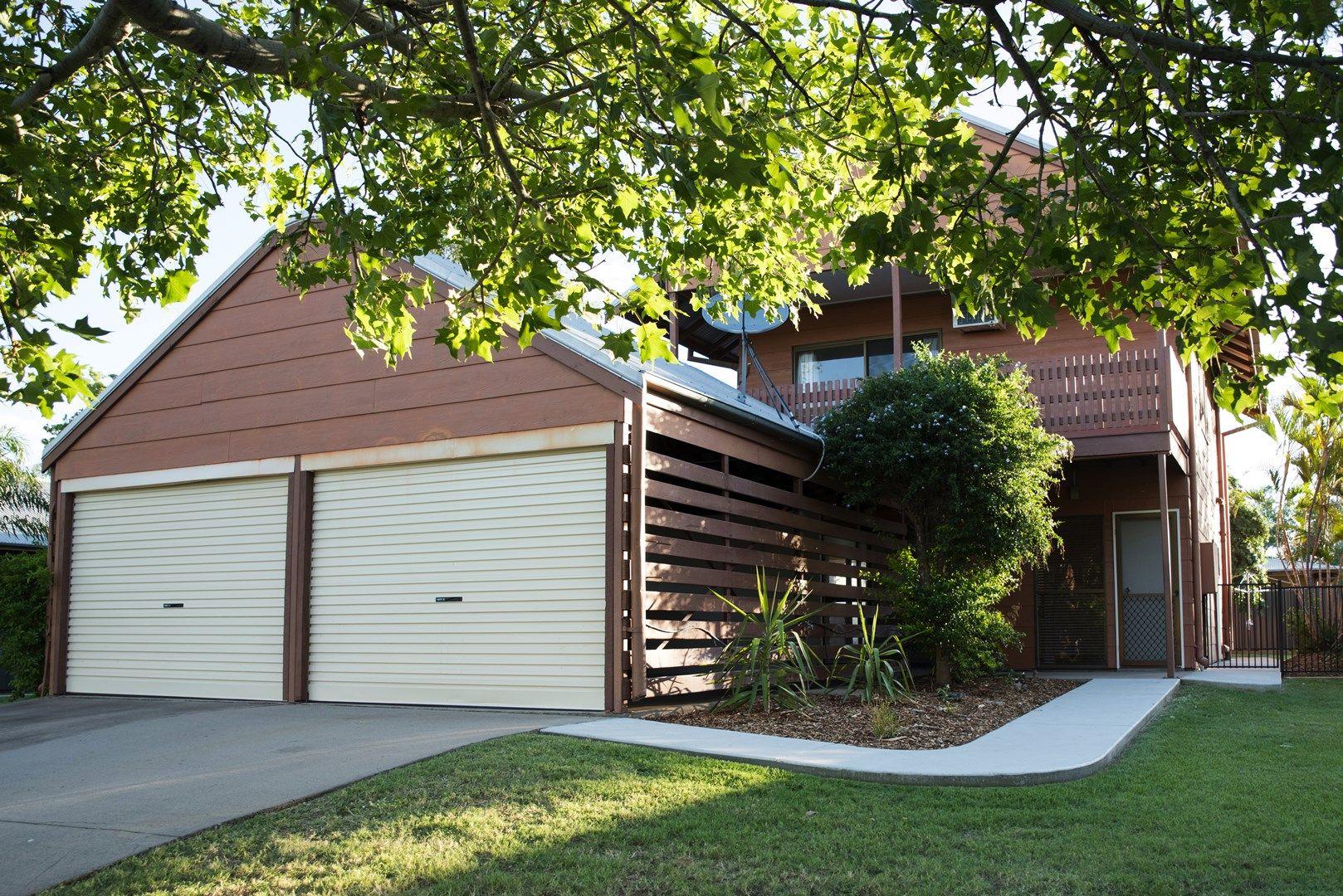 19 Walsh Ave, Blackwater QLD 4717, Image 0