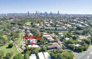 Picture of 28 Waite Street, Norman Park QLD 4170