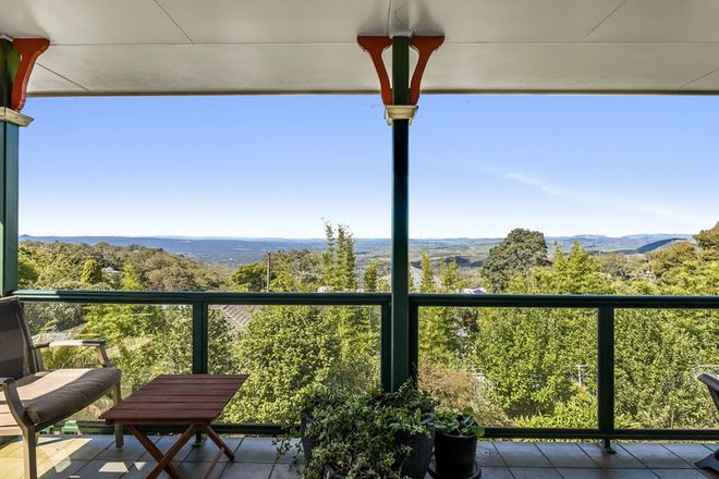 Picture of 10 Katoomba Crescent, PRINCE HENRY HEIGHTS QLD 4350