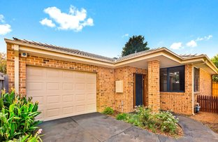 Picture of 2/23 Sonia Street, Donvale VIC 3111