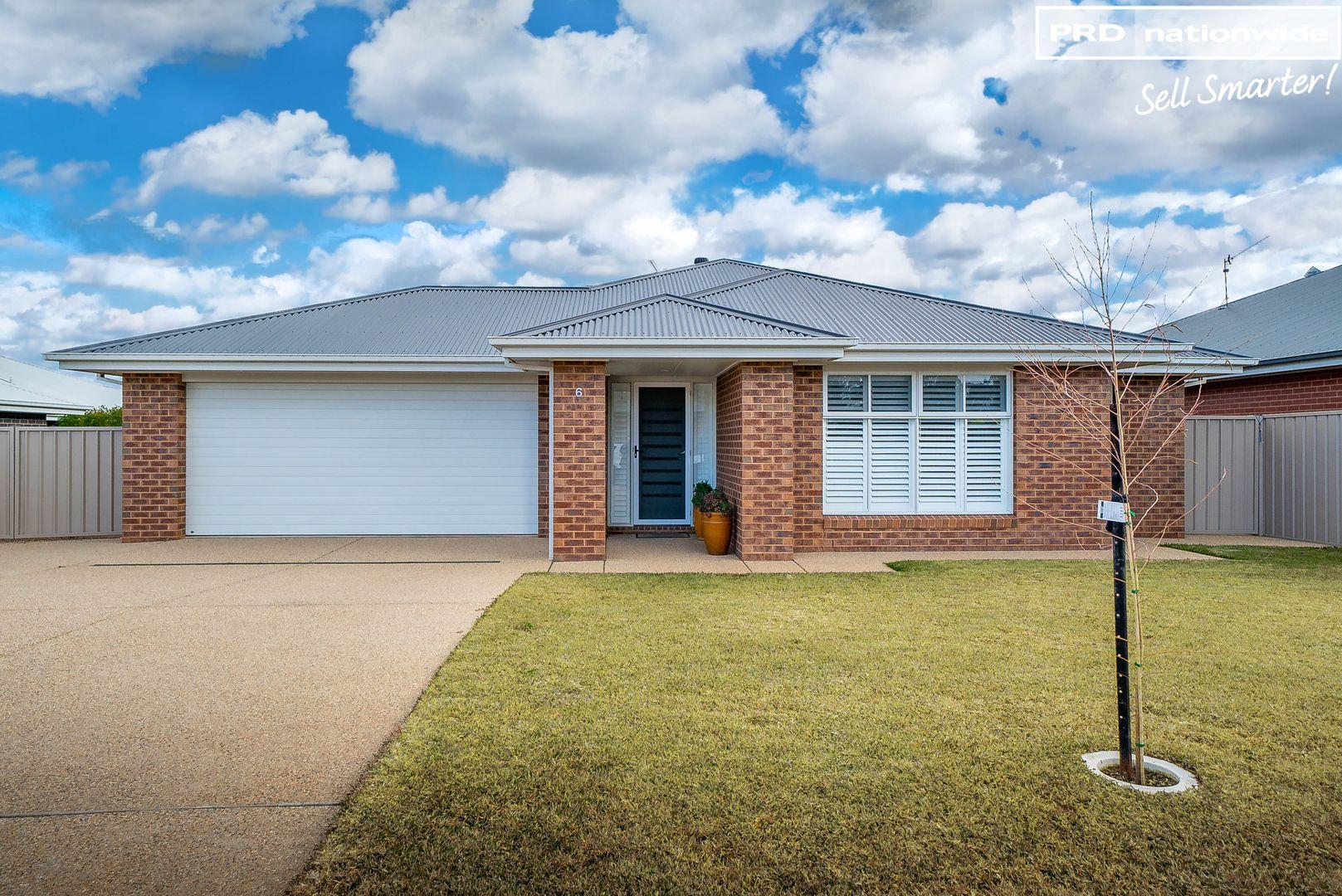 6 Hardiman Street, Uranquinty NSW 2652, Image 0