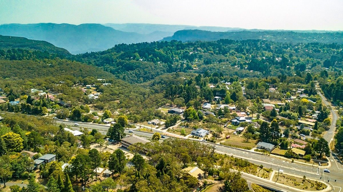 89-91 Great Western Highway, Wentworth Falls NSW 2782, Image 1