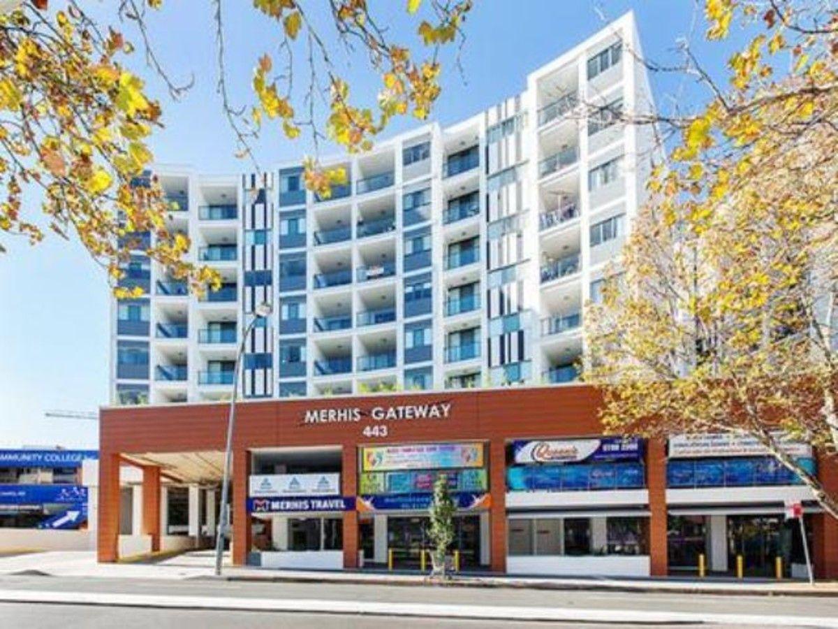 705/443 Chapel Road, Bankstown NSW 2200, Image 0