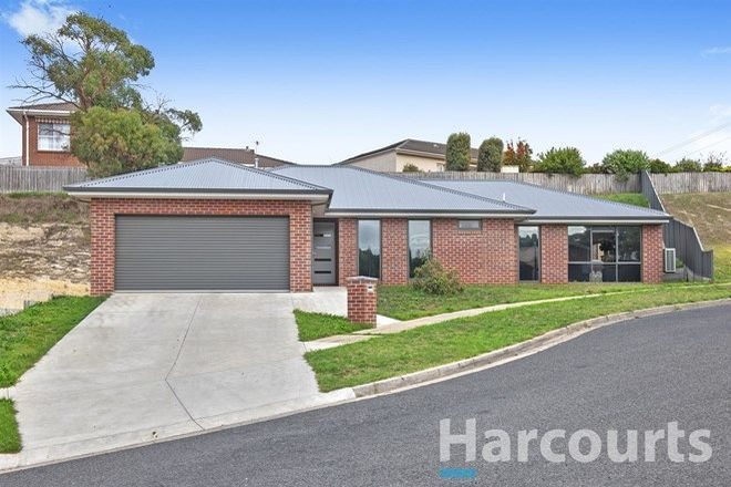 Picture of 5 Highview Court, BLACK HILL VIC 3350