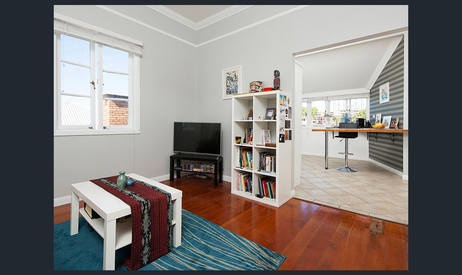 8/447 Bowen Terrace, New Farm QLD 4005, Image 0
