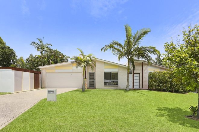Picture of 14 Spinnaker  Street, TEWANTIN QLD 4565