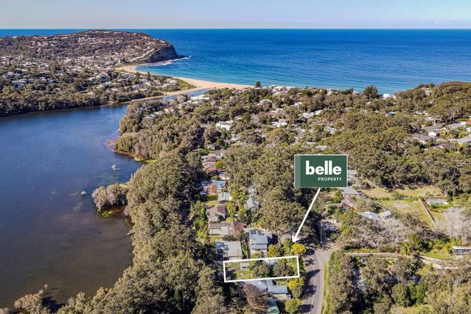 Picture of 6 Lakeside Drive, MACMASTERS BEACH NSW 2251