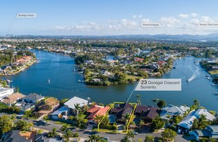 Picture of 23 Donegal Crescent, Sorrento QLD 4217