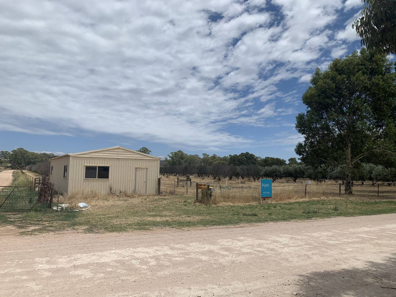 43 Stock Route Road, Laura SA 5480, Image 0