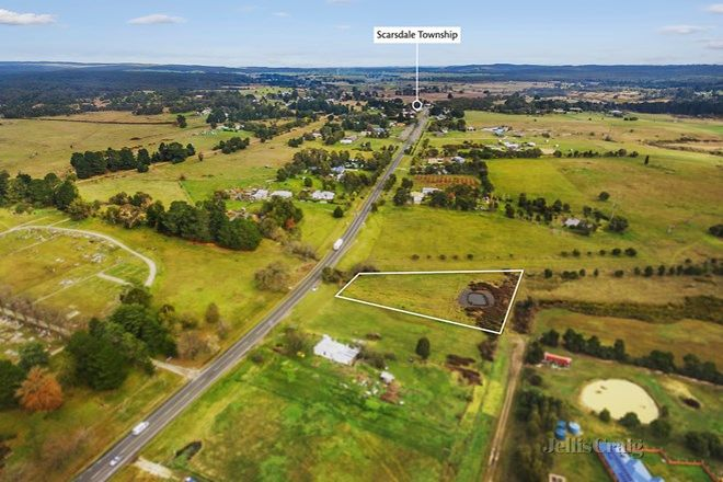 Picture of Lot 5/1920 Glenelg Highway, SCARSDALE VIC 3351