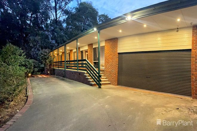 Picture of 15 Symons Road, AVONSLEIGH VIC 3782