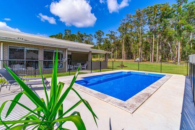 Picture of 58 Dianella Drive, GULMARRAD NSW 2463
