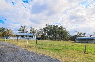 Picture of 153 Bunjurgen Road, Bunjurgen QLD 4310