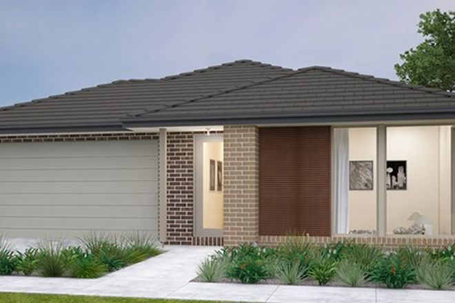 Picture of 205 Road Three, CRANBOURNE VIC 3977