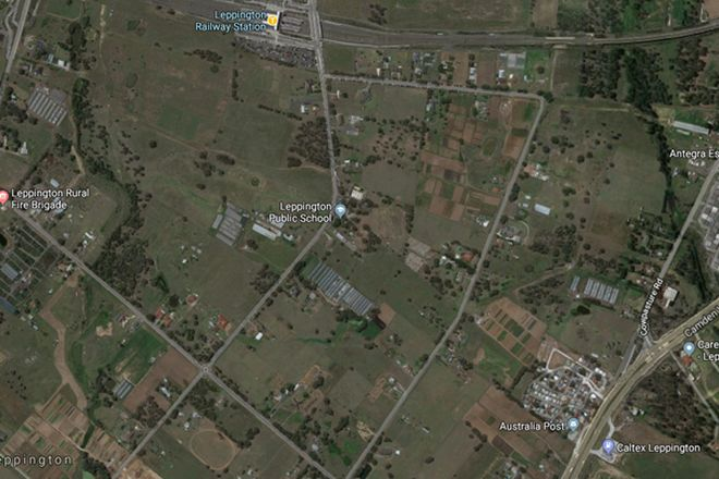 Picture of Byron Road, LEPPINGTON NSW 2179