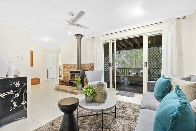 Picture of 70 Falconglen Place, FERNY GROVE QLD 4055