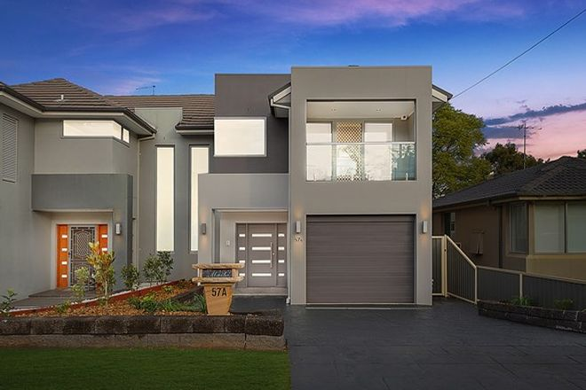 Picture of 57A Caroline Crescent, GEORGES HALL NSW 2198