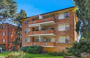 Picture of 12/85-89 Wentworth Road, Strathfield NSW 2135